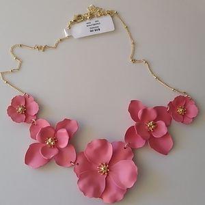🌹 4/$25 Francesca's Statement Necklace